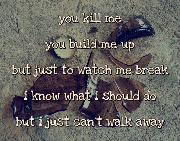 Kill by Jimmy Eat World