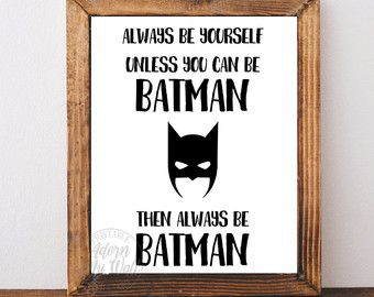 Best 25 Batman Sign Ideas On Pinterest Superhero Signs