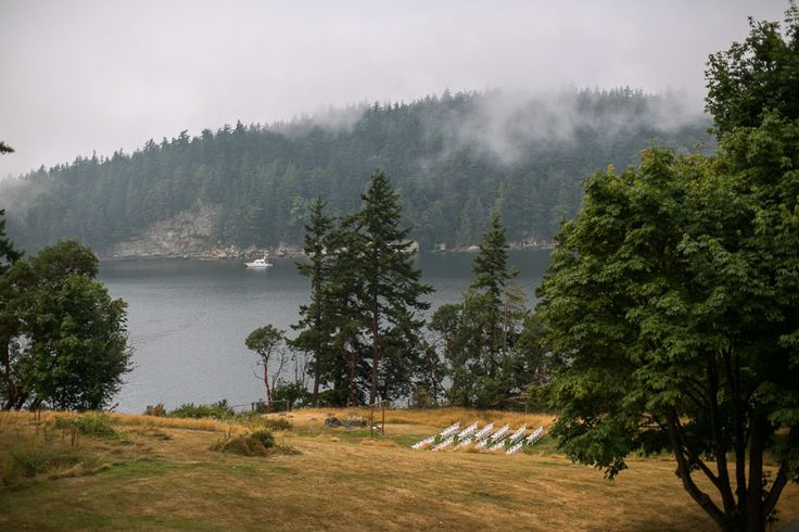 Washington Wedding Venue | Woodstock Farm | Bellingham Washington