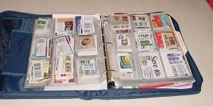 Extreme Couponing: Organizing your Coupons