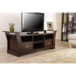 Furniture of america skyler contemporary 64 inch for Furniture of america torena