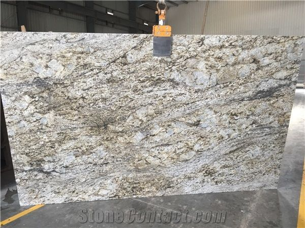 Blue Dunes Granite Slabs From India 676965 Stonecontact Com Red Granite Countertops Painted Granite Countertops Granite Slab