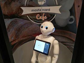 5G και τεχνητή νοημοσύνη θα αλλάξουν την καθημερινότητα μας