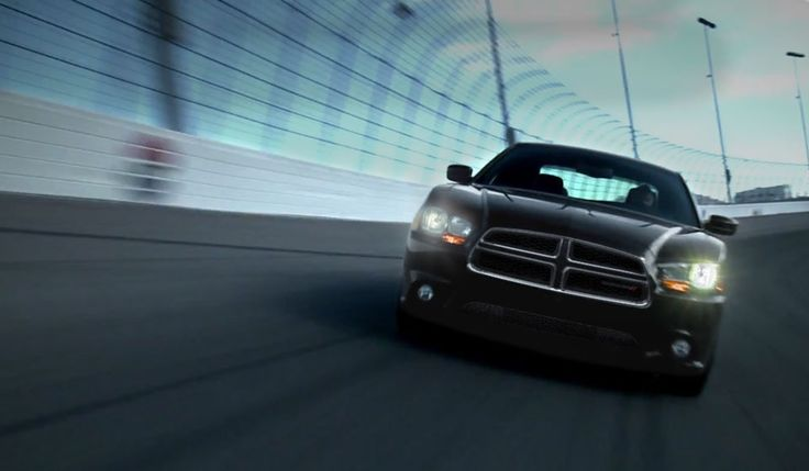 2014 Dodge Charger - Full Size Sedan with a HEMI Engine Visit http://www.jimclickdodge.com/