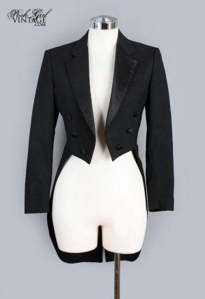 Vintage Coats & Jackets: Vintage clothing for men & women.