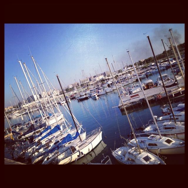 Barche #portoturistico