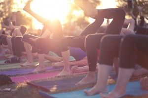 Yoga as Integrative Medicine: Why Health Care Professionals Should Offer It ~ In a 2002 study of people with chronic heart disease, more than 80% of patients used integrative medicine. (1) Patients cited numerous benefits to the use of integrative medicine, including... more at http://www.wakingtimes.com/2013/07/25/yoga-as-integrative-medicine-why-health-care-professionals-should-offer-it/