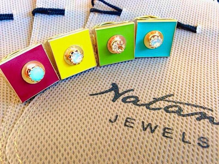 Natanè Planet rings with customised enamels. #ring #anelli #anello #colors #yellow #red #turquoise #green #verde#giallo #turchese #corallo #rosso #woman #fashion #style #outfit #swarovski #jewel #bijoux #girl #natanè #