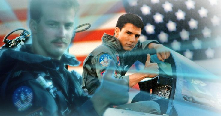 Anthony Edwards Feels the Need for Ghost Goose in Top Gun 2 -- Anthony Edwards is imploring fans to demand Ghost Goose return in Top Gun 2. -- http://movieweb.com/top-gun-2-maverick-ghost-goose-anthony-edwards/