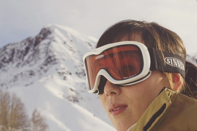 A spy into my week: wintersport is coming!