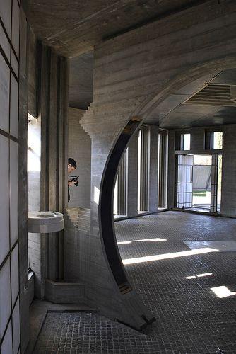 17 best images about carlo scarpa on pinterest museums villas and sculpture - Brion design ...