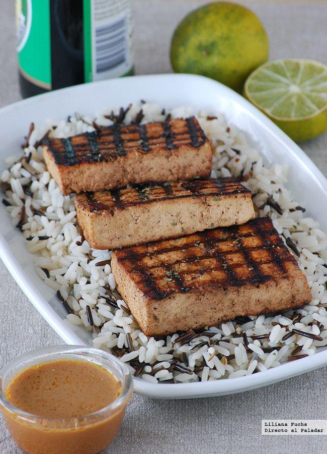 Tu dieta semanal con Vitónica (CXCI): menú vegetariano rico en proteínas