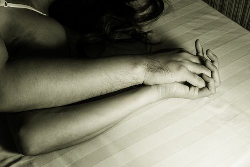 Τα σεξουαλικά απρόοπτα που δεν πρέπει να σε προβληματίζουν - http://ipop.gr/themata/eimai/ta-sexoualika-aproopta-pou-den-prepi-na-se-provlimatizoun/