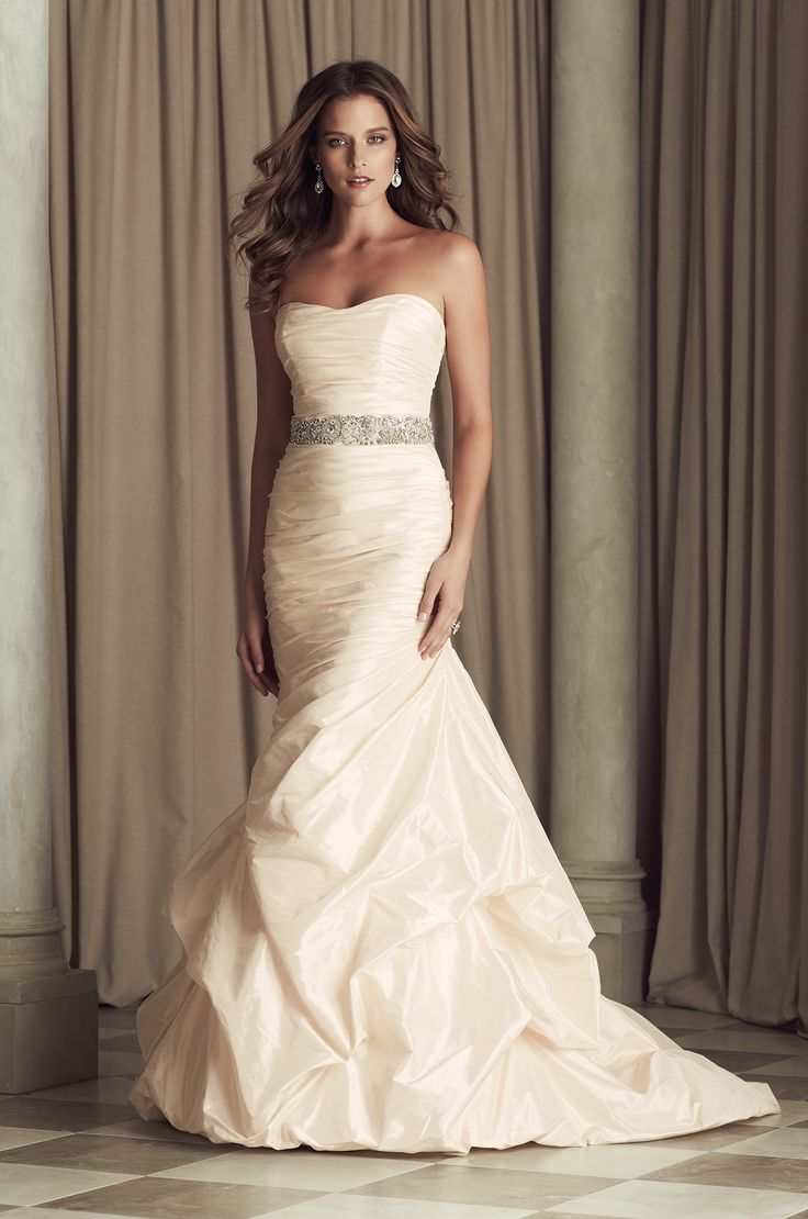 gown 4453 paloma blanca gown board 4 pinterest