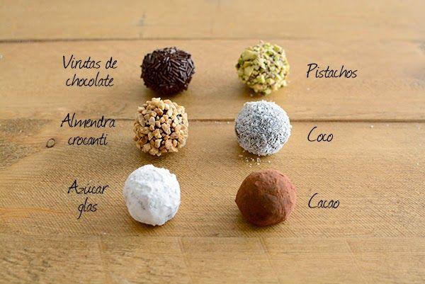 En mi familia somos todos muy aficionados al chocolate, especialmente mi padre. Y de todos los dulces que se pueden elaborar con chocolate,...