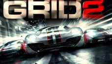 New Game Grid 2 for PS3 HD Wallpaper