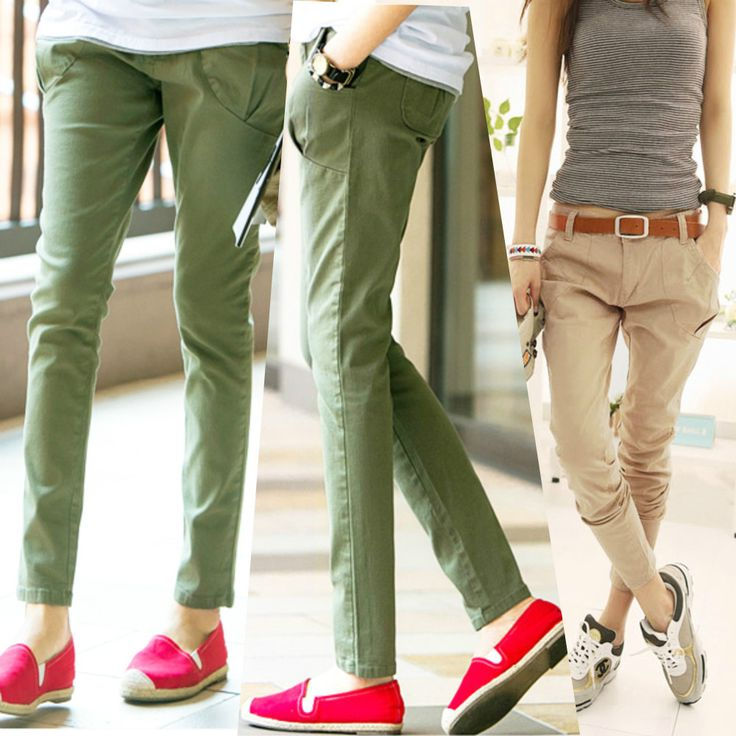43 best images about cargo pants on Pinterest
