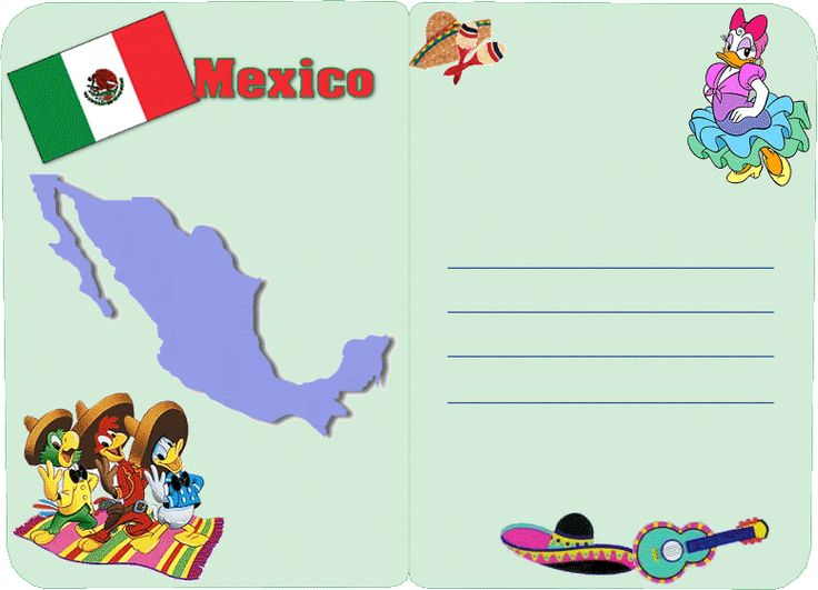 how to get a mexican passport
