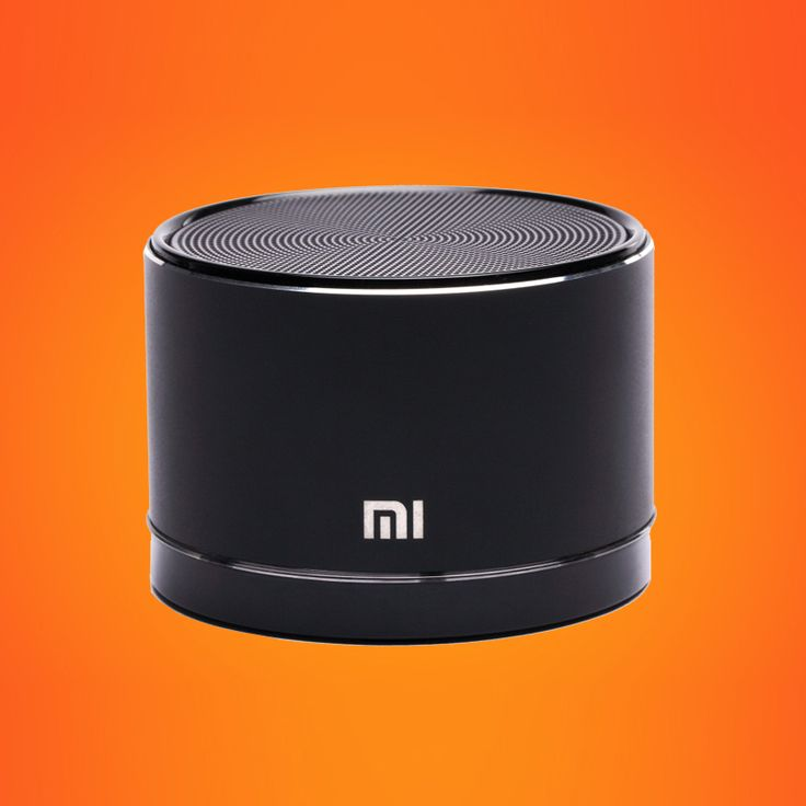 Cheap speaker box for iphone, Buy Quality speaker silicone directly from China speaker can Suppliers:          Original Xiaomi Portable Speaker Small Steel Gun Wireless Bluetooth Speaker Mini Cylindrical Handsfree Spe