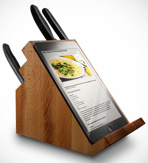 Bem Legaus!: Cepo de tablet