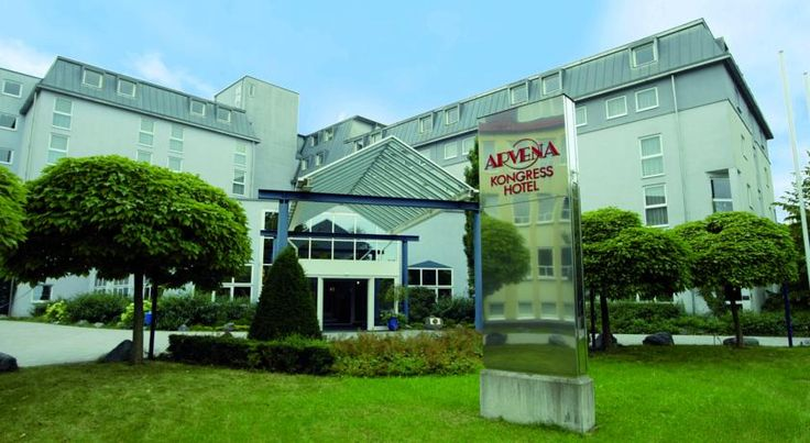 ARVENA Kongress Hotel - Hotel in der Wagnerstadt Bayreuth This 4-star hotel in Bayreuth offers tasteful accommodation between the Franconian Jura uplands and the Fichtelgebirge mountain range. Spa facilities include a sauna, a steam room and a relaxation area.
