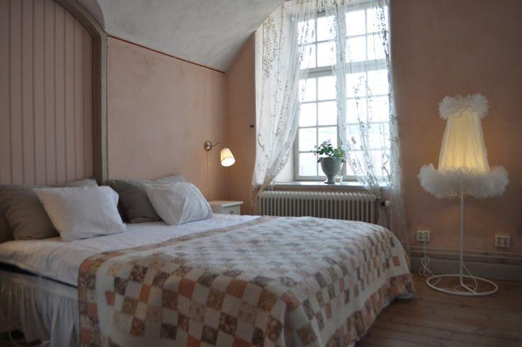 Kastellet Bed & Breakfast · Vaxholm