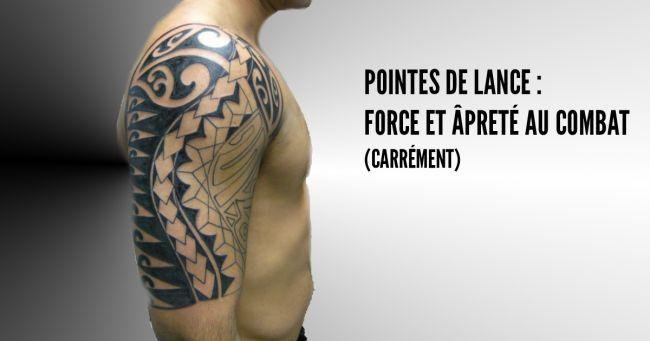 Top 10 des significations de votre tatouage polynésien pour savoir lire sur la peau