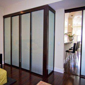 Ikea Sliding Doors Room Divider & The 25+ best Sliding door room iders ideas on Pinterest | Door ... Pezcame.Com