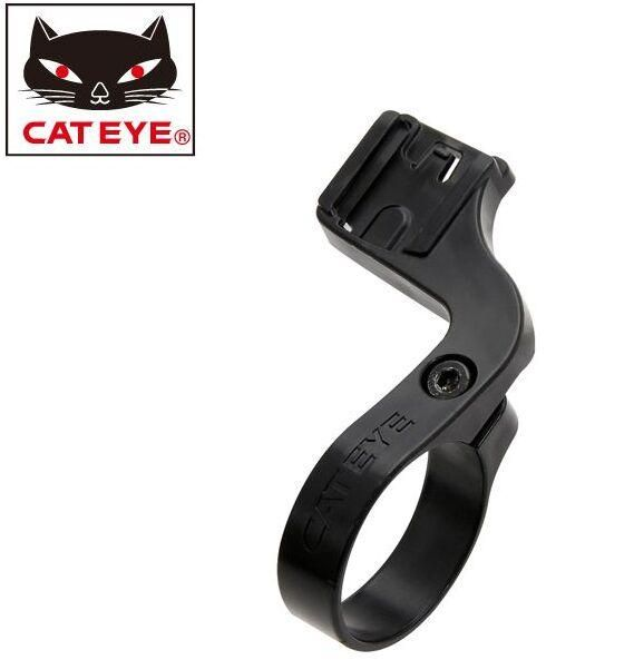 [Visit to Buy] Original 100% CatEye Wireless Computer Bike computer holder cateye ciclocomputador Mount Out Front Bracket part hot selling 2016 #Advertisement