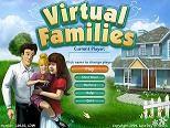 Virtual families games
