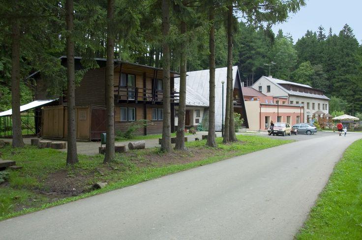 Hotel Filipov - Javorník nad Veličkou (Bílé Karpaty)