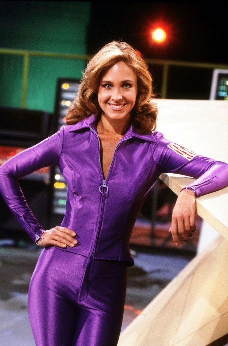 Erin Grey as Wilma Deering | Buck Rogers Geek! | Pinterest ...