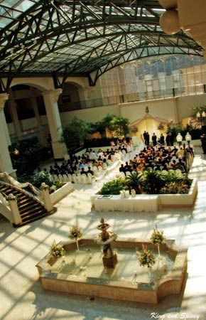 25 best ideas about atlanta wedding venues on pinterest for Indoor outdoor wedding venues