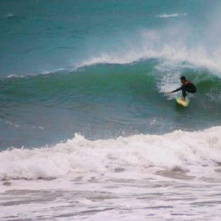 Marc i el Surf