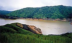 """HowStuffWorks """"How did Lake Nyos suddenly kill 1,700 people?"""""""