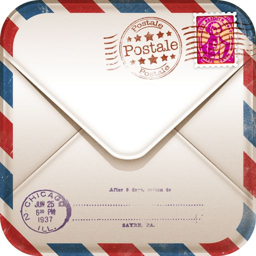 Postale