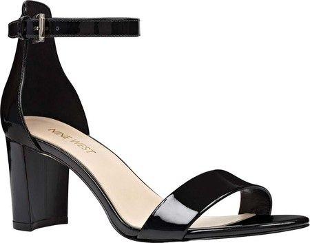 e82c68d38ac Nine West Pruce Ankle Strap Sandal. Women s Nine West Pruce Ankle Strap  Sandal with FREE Shipping   Exchanges.