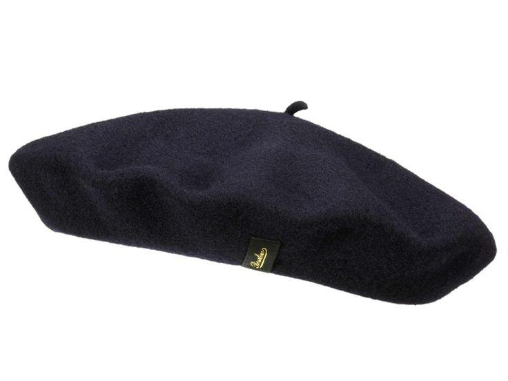 BORSALINO | Hochwertige Haarfilzhüte made in Italy bei Hut-kaufen ...