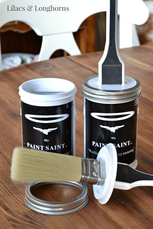 The Best Way To Touch Up Paint | Http://www.lilacsandlonghorns.