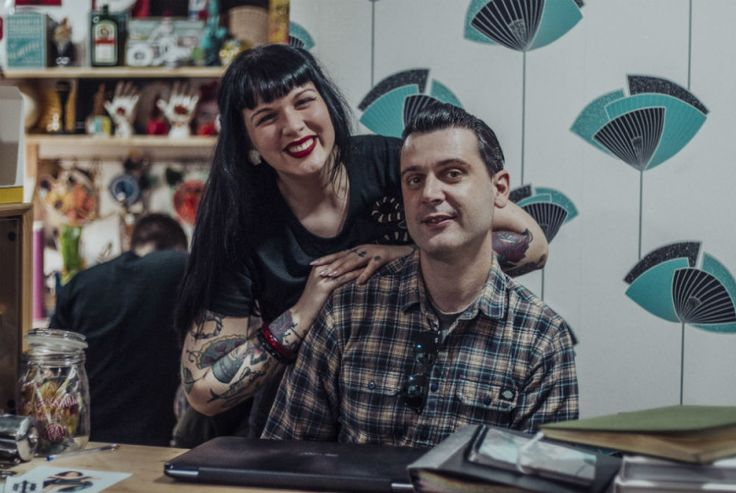 Ink & Wheels Tattoo and Motorcycles Shop in Lisbon - The Interview