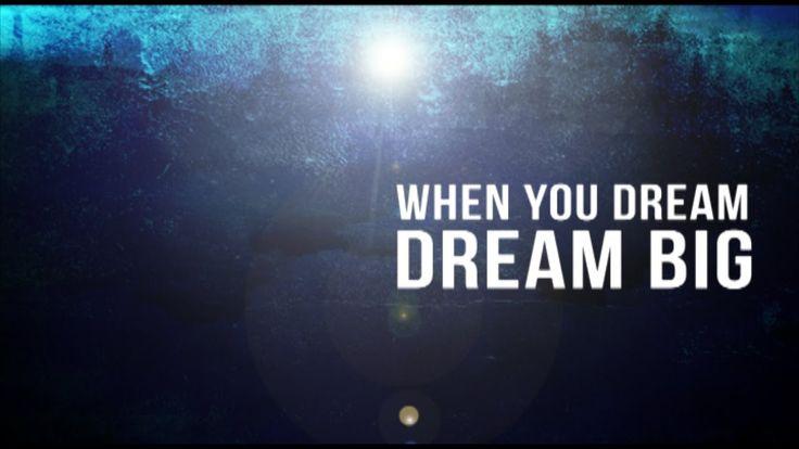 Nizam Balram on Dreaming Big and Clarity
