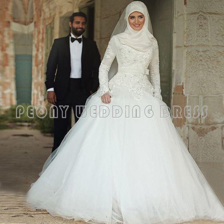 Muslim Wedding Dresses Instagram: Best images about muslim wedding ...