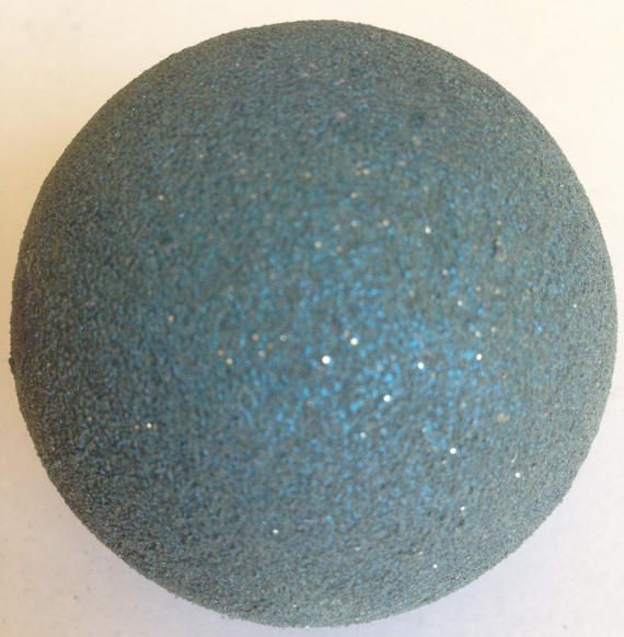 BlackStar Bath Bomb/Grape peach plum/Deep by StefaniaValentiiBath