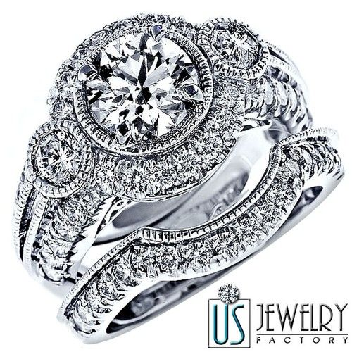 Us Jewelry Factory Has One Of The Largest Selections A Kind Engagement Rings To Help You Find Your Perfect Fit We Also Feature Unique Bracelets