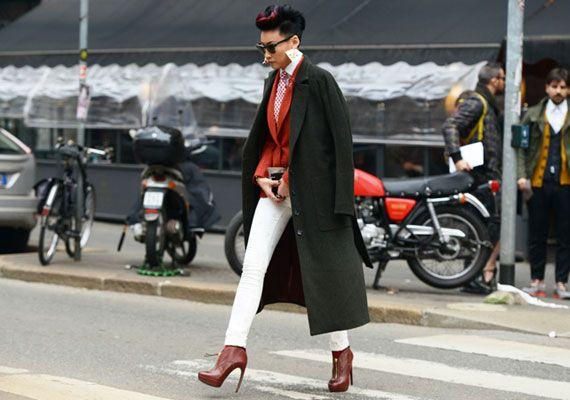 Ez most a párizsi divat Mit viselnek a francia nők?