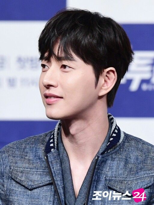 park hae jin 박해진 朴海鎮 man to man 맨투맨 press conference april 18, 2017