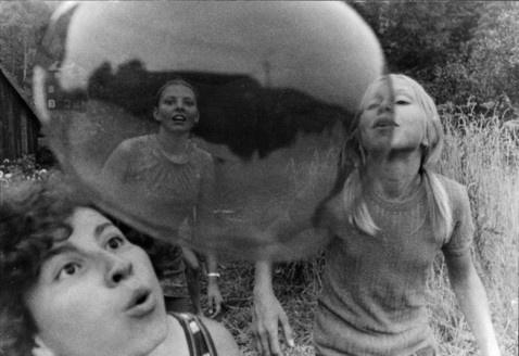 Dagmar Hochová - Akrobat na glóbu života