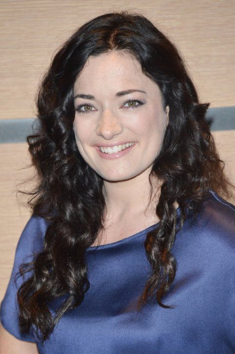 Laura Michelle Kelly at event of Goddess (2013)