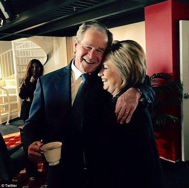 TIM CONSTANTINE  Why Hillary won t win   Washington Times PBS hillary clinton essay jpg