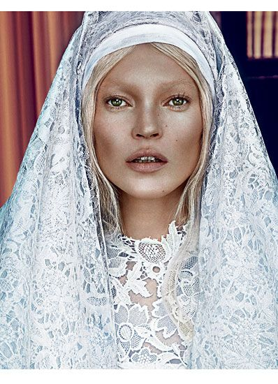 Kate Moss: See New and Old Pictures of the Supermodel in W Magazine Here - kate moss in w-Wmag